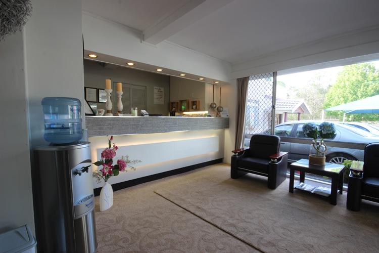 Facilities Molly Morgan Motor Inn Motel Accommodation